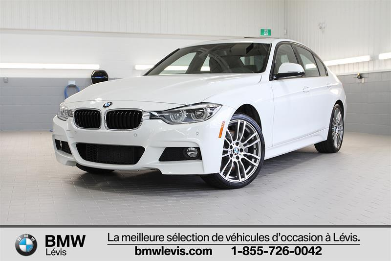 BMW 330I 2018 xDrive Sedan (8D97) #V0122