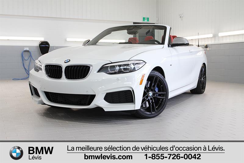 BMW M240i 2018 Cabriolet #V0127