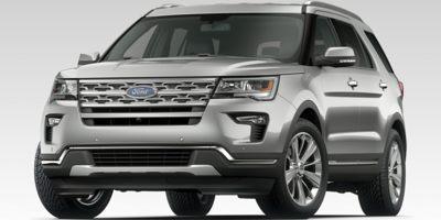 Ford Explorer 2019 SPORT #90130