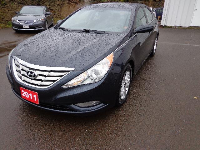 2011 Hyundai Sonata 4dr Sdn 2.4L GLS PREMIUM #BH054853