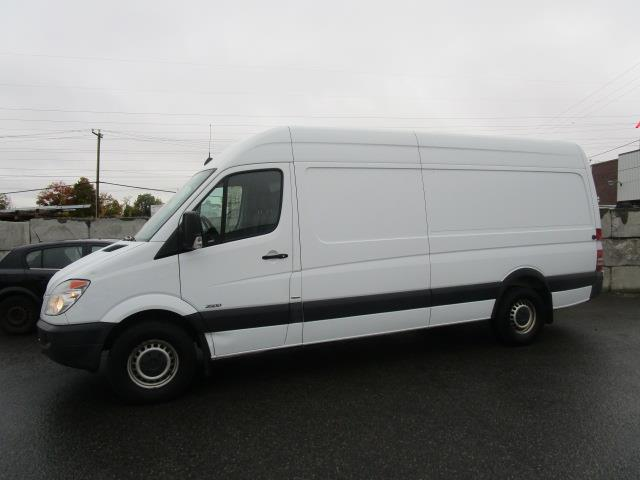 Mercedes-Benz Sprinter 2013 170ALLONGÉ FAITE VITE!!! #18-9652NN