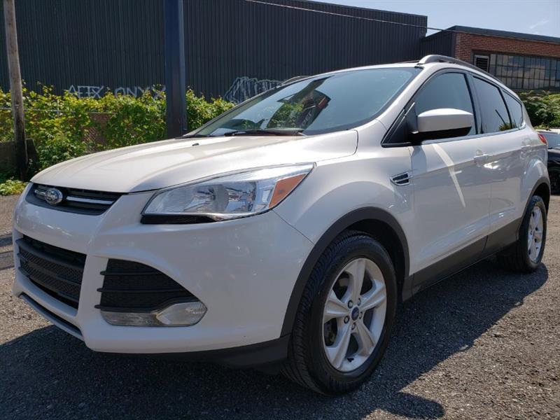 Ford Escape 2014 SE **SEULEMENT 75$ PAR SEMAINE #MD1509