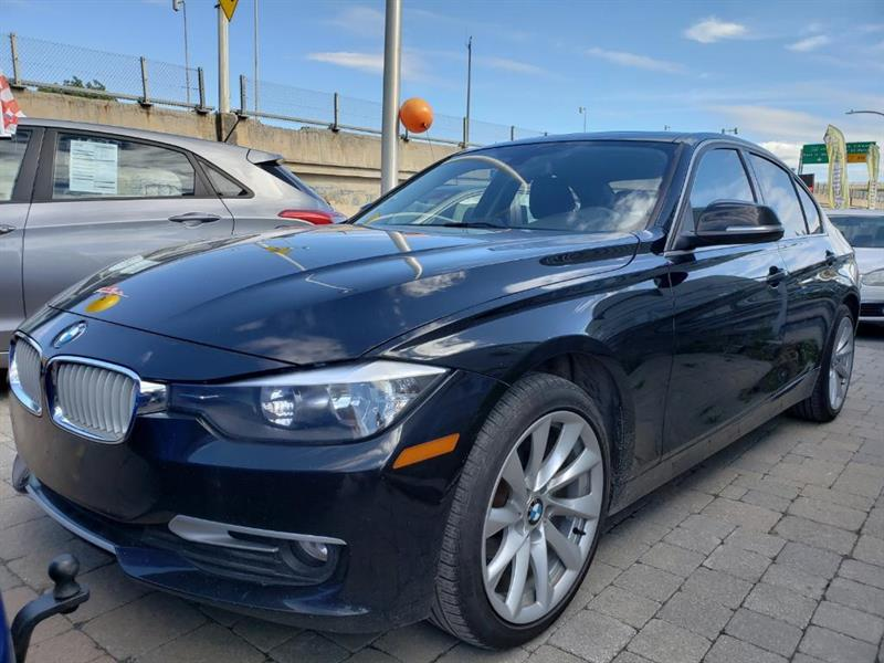 BMW 3 Series 2014 3 Series 320i xDrive *WOW SEULEMENT 78$ #MD1534