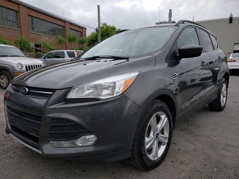 Ford Escape 2016 SE WOW SEULEMENT 63$ PAR SEMAI #MD1475