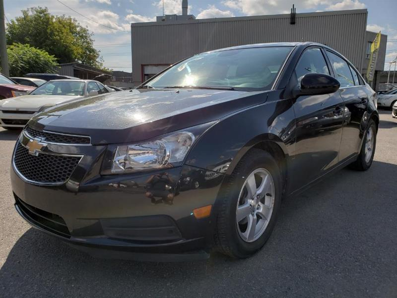 Chevrolet Cruze 2013 LT Turbo *SEULEMENT 49$ PAR SE #MD1524