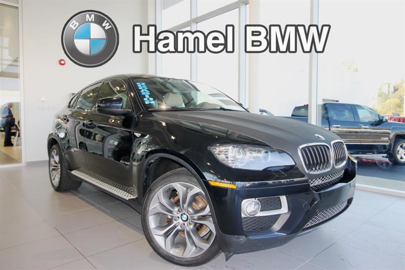 BMW X6 2014 AWD 4dr xDrive35i #18-381a
