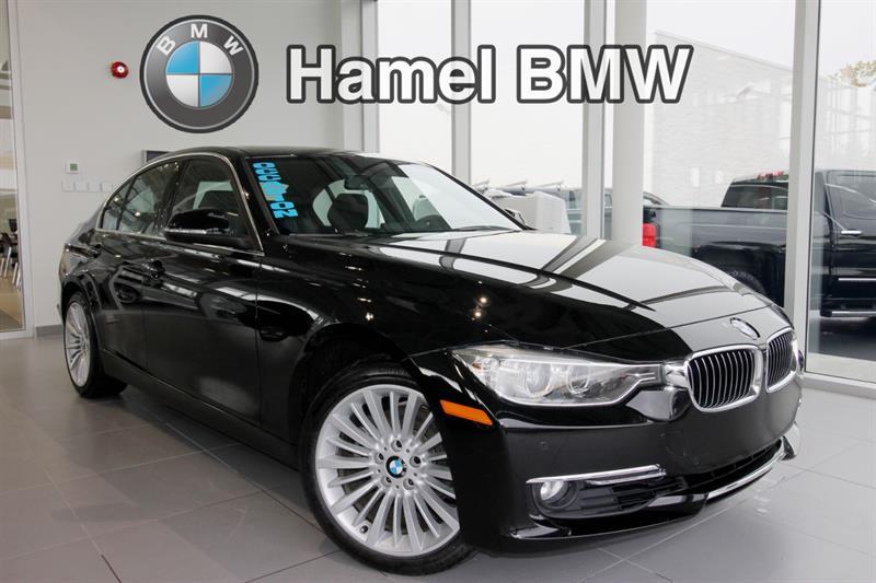 2015 BMW 3 Series 4dr Sdn 328i xDrive AWD 2,9% 84 MOIS #18-007A