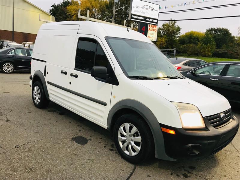 Ford Transit Connect 2010 42$* par semaine/Financement #94920-1