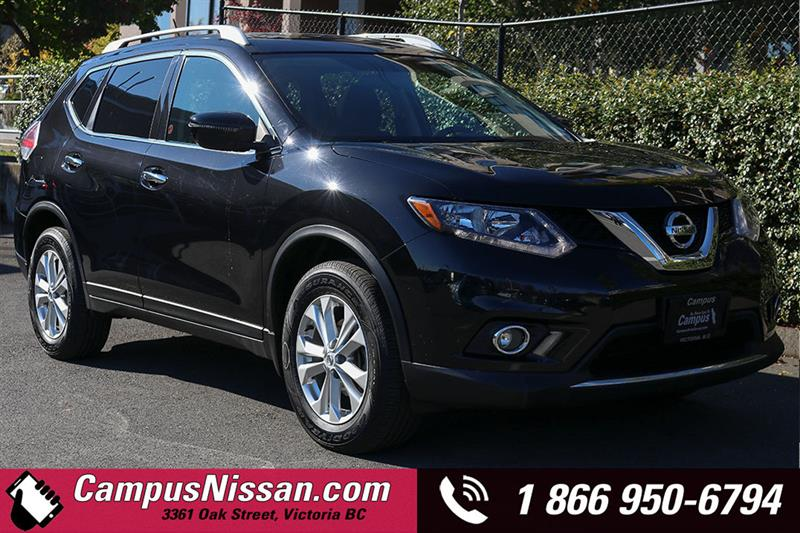 2016 Nissan Rogue SV | AWD w/ Moon Roof #8-R134A