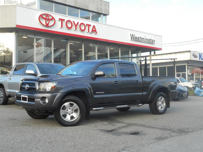 2011 Toyota Tacoma TRD Sport #TN18531A