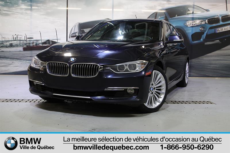 BMW 328I 2015 xDrive Sedan (3B37) #U4920