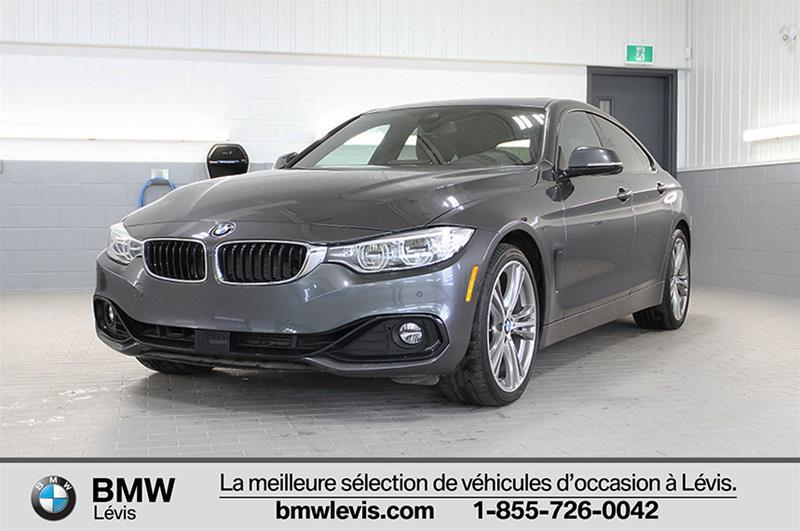 BMW 428i 2015 xDrive Gran Coupe #V0040