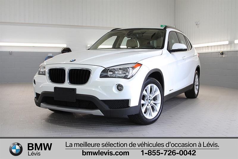 BMW X1 2014 xDrive28i #V0063