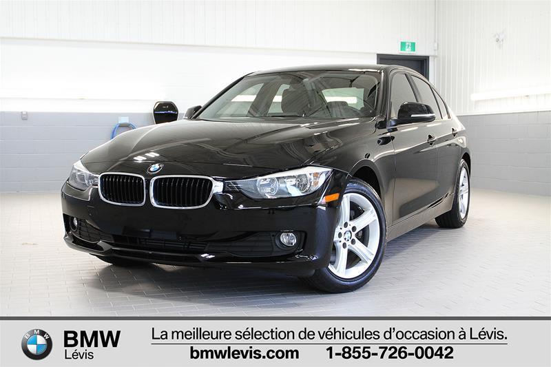 BMW 320I 2015 xDrive Sedan #V0069