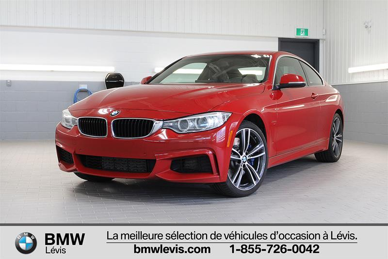 BMW 435i 2015 xDrive Coupe #V0081