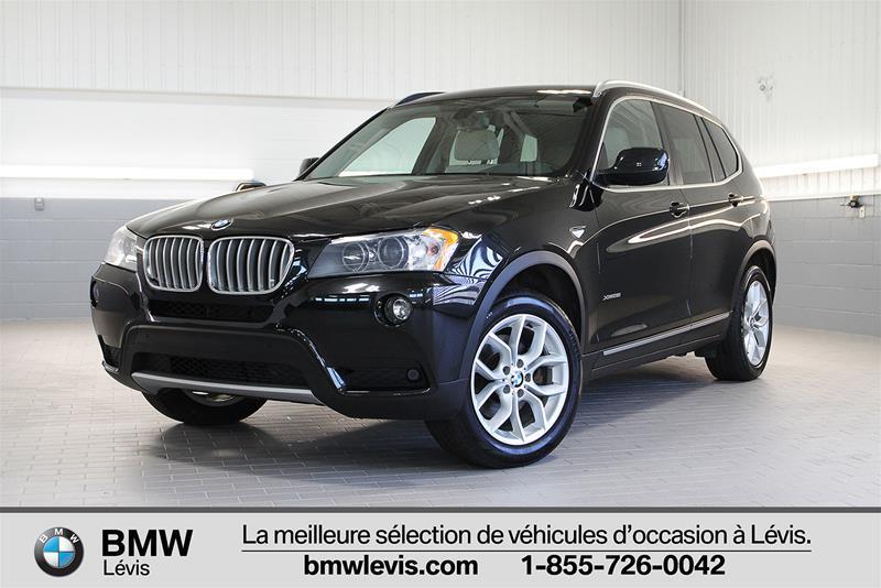 BMW X3 2014 xDrive28i #V0095