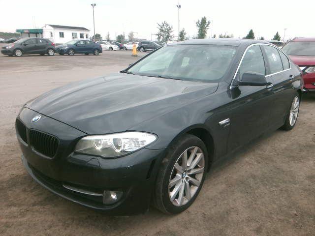 BMW 5 Series 2012 528 XI ***GARANTIE 1 AN GRATUITE*** #116-4351-AD