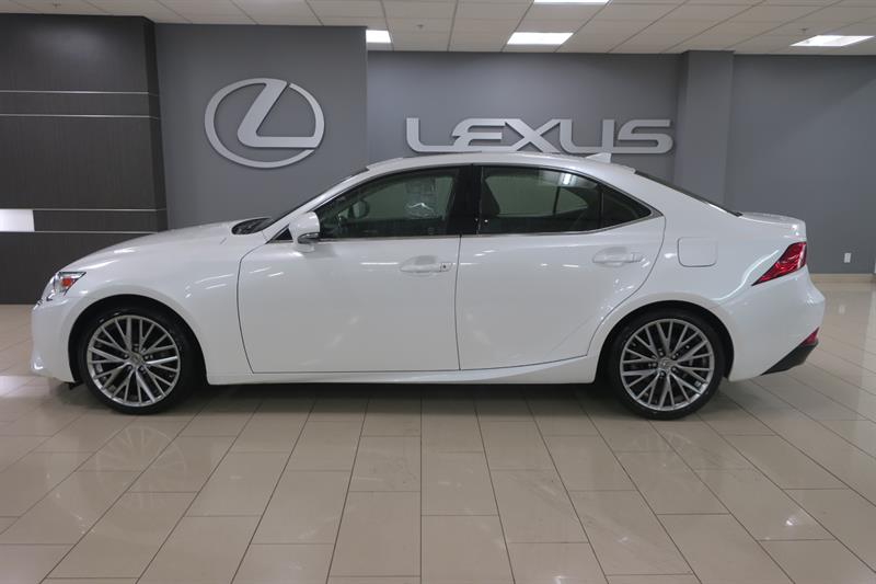 Lexus IS 250 2015 PREMIUM AWD CAMERA #14875A
