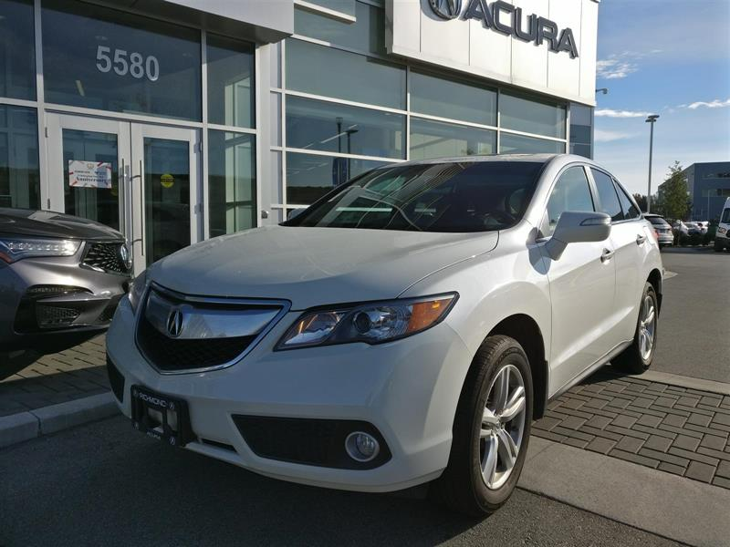 2015 Acura RDX Technology Package #P6041