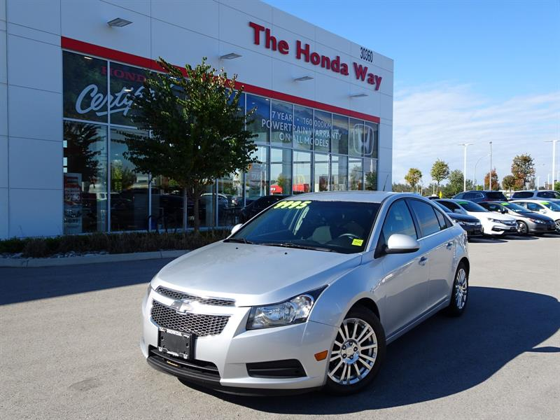 Used Chevrolet For Sale In Abbotsford The Honda Way