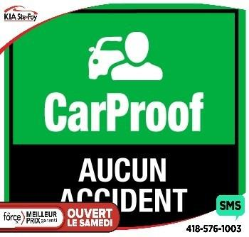 Chevrolet Cruze 2018 ** LT TURBO * ANDROID AUTO * SIÈGES CHAUFFANTS ** #U2045