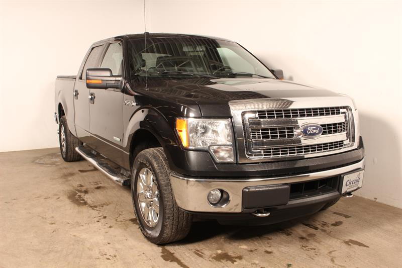Ford F-150 2014 SuperCrew ** XTR ** Ecoboost #81581a