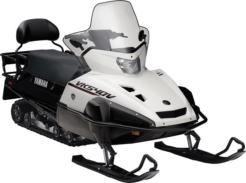 Yamaha VK 540 2018