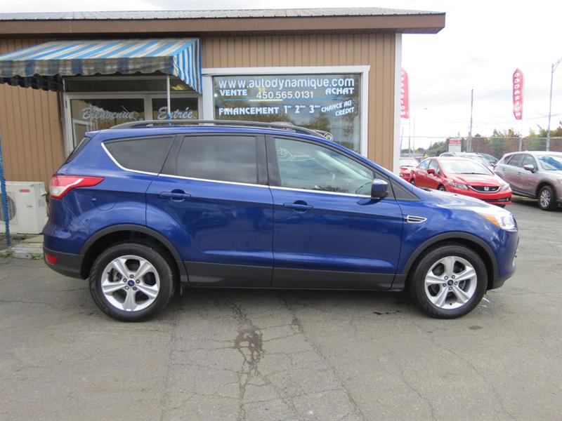 Ford Escape 2014 FWD 4dr SE #4216