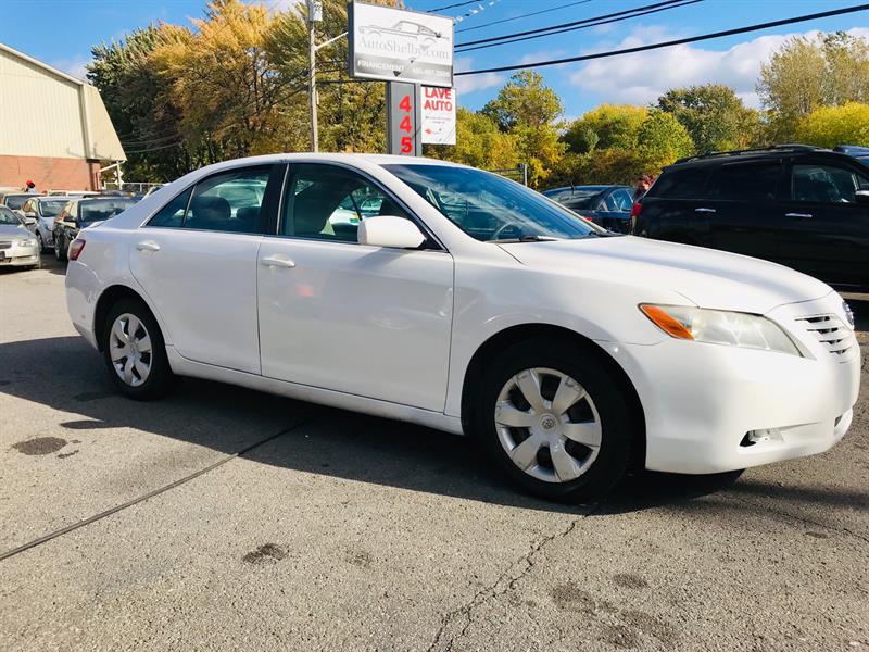Toyota Camry 2009 32$* par semaine/Financement #94955