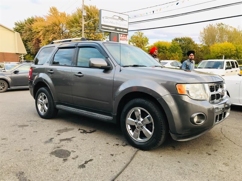 Ford Escape 2010 42$* Par Semaine/Financement #94968-2