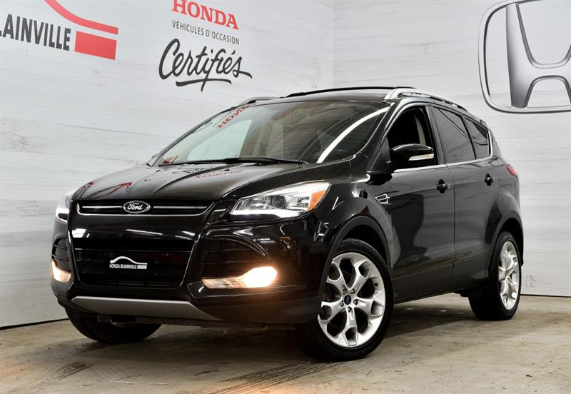 Ford Escape 2013 Titanium AWD #181730A