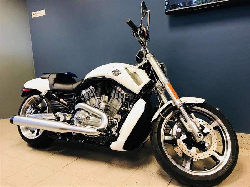 Harley Davidson v-rod 2016 vrscf #K0235A