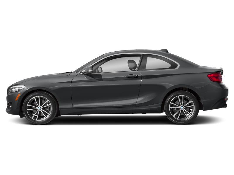 2019 BMW 2 Series 230i xDrive Coupe #K0202