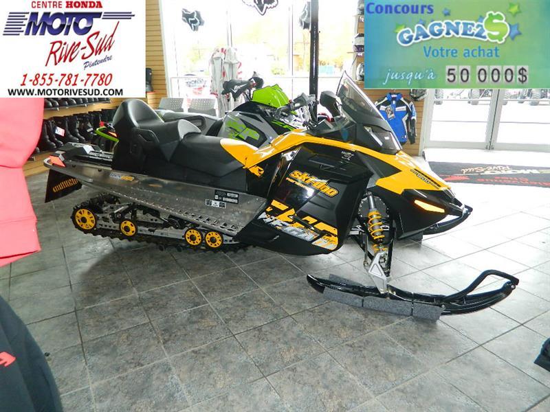 Ski-Doo RENEGADE 1200 2010