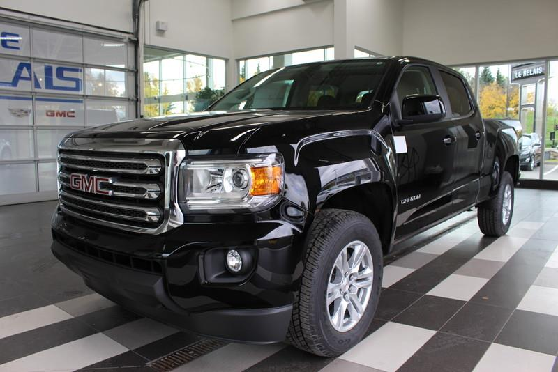 GMC Canyon 2019 #G926001