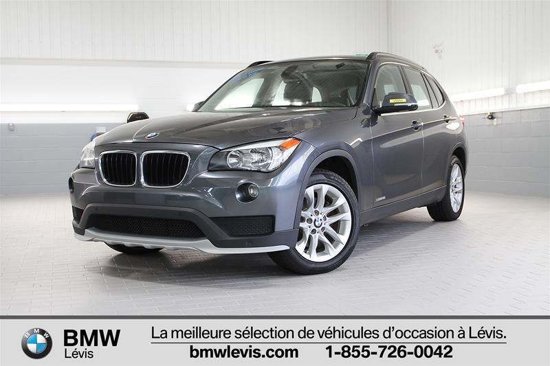 BMW X1 2015 xDrive28i #V0004