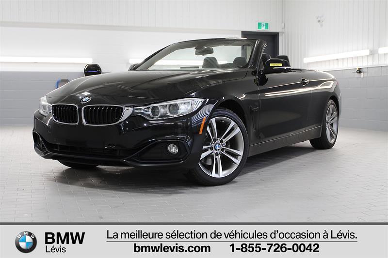 BMW 428i 2016 xDrive Cabriolet #V0100