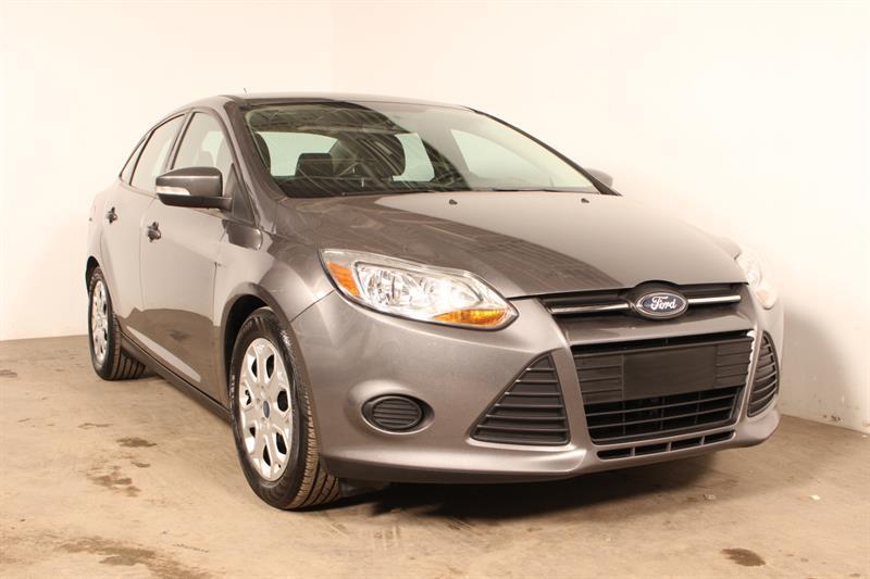 Ford Focus 2014 Sdn SE ** 2.9% DISPO ** #81580a