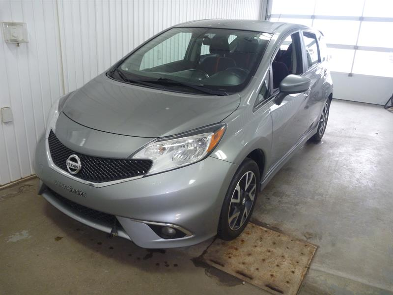 Nissan Versa Note 2015 5dr HB 1.6 SR #76623A