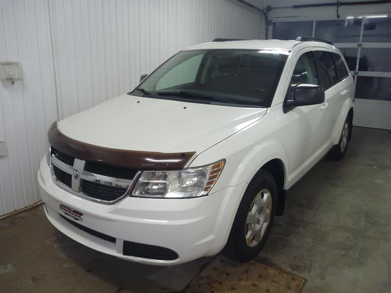 Dodge Journey 2010 FWD 4dr SE #76665A