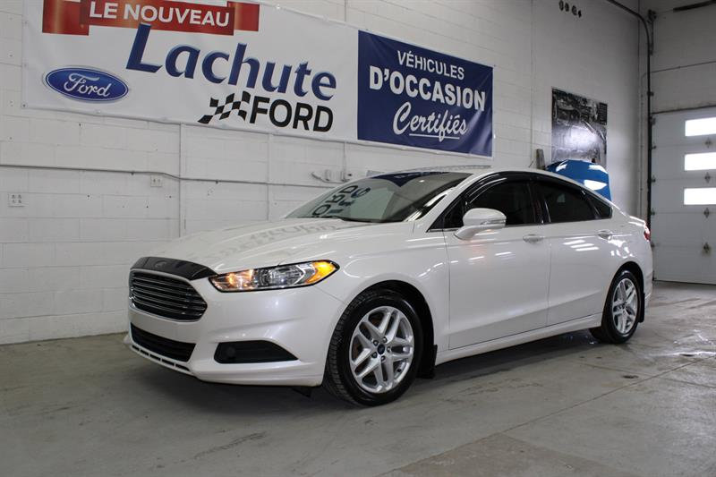 Ford Fusion 2015 4dr Sdn SE FWD #18346a