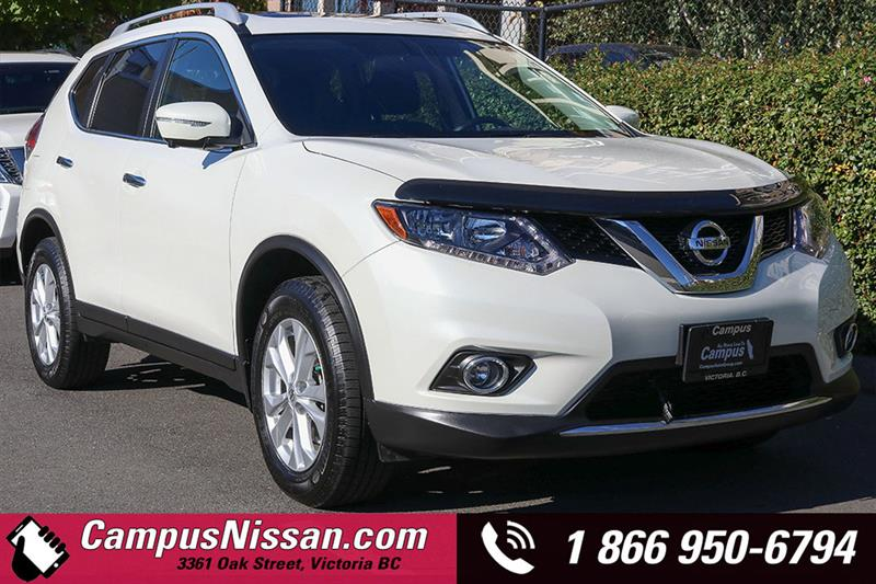 2015 Nissan Rogue SV | AWD w/ Moon Roof #8-P292A