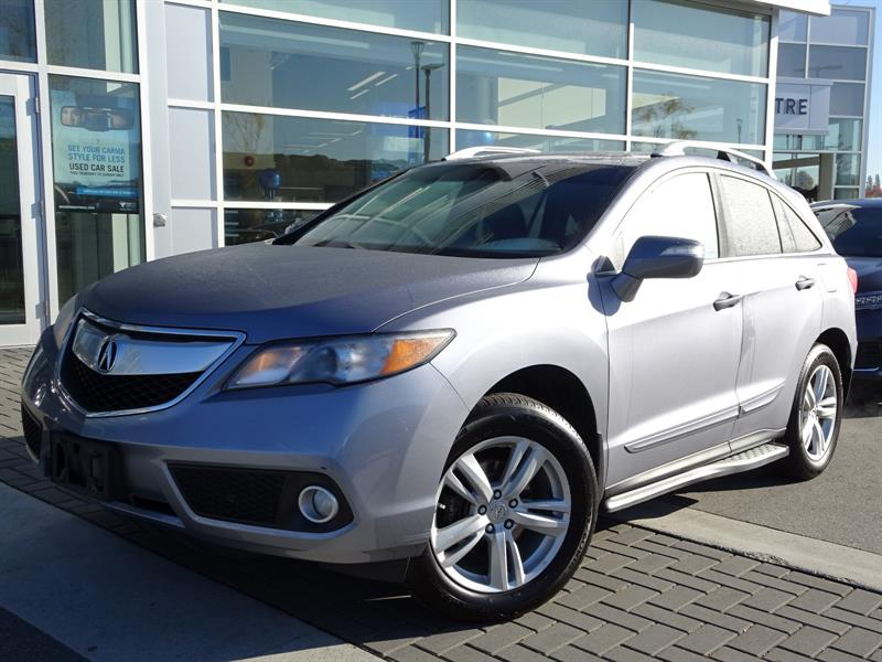 Used Acura Rdx For Sale In Richmond Richmond Acura - Acuras for sale