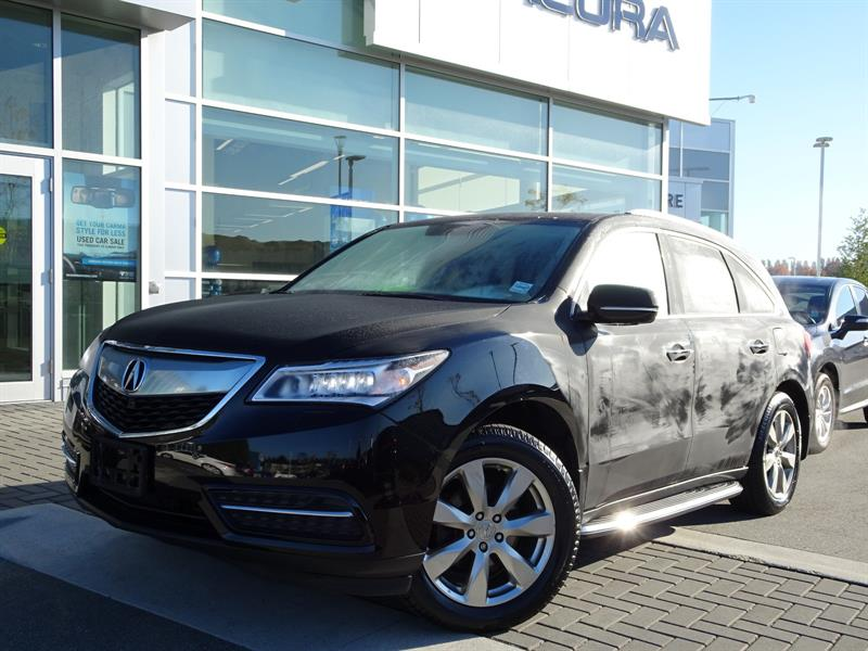 Used Acura Mdx For Sale In Richmond Richmond Acura - Acura mdx for sale used