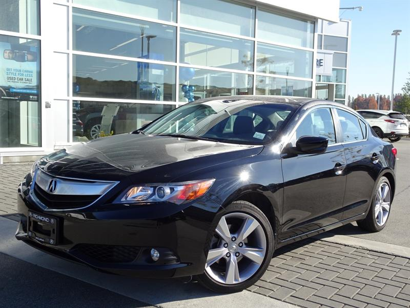 2014 Acura ILX Technology Package #937151A