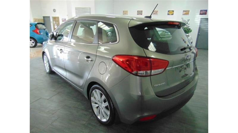 2014 Kia Rondo EX Used for sale in Chateauguay at Les