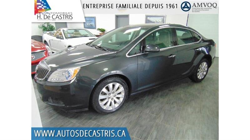 Buick Regal 2011 CXL*Turbo, CUIR, TOIT OUVRANT #B1117951