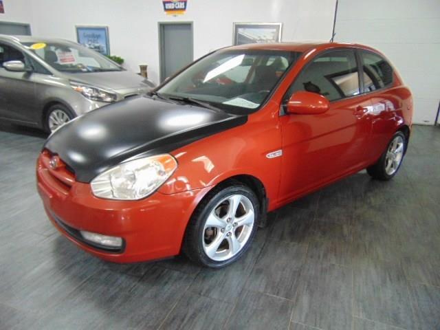 Hyundai Accent 2009 SE*MANUELLE, HAYON, A/C, MAGS #9U125913