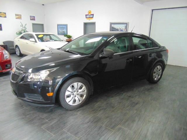 Chevrolet Cruze 2012 LS*AUTOMATIQUE #C7158184
