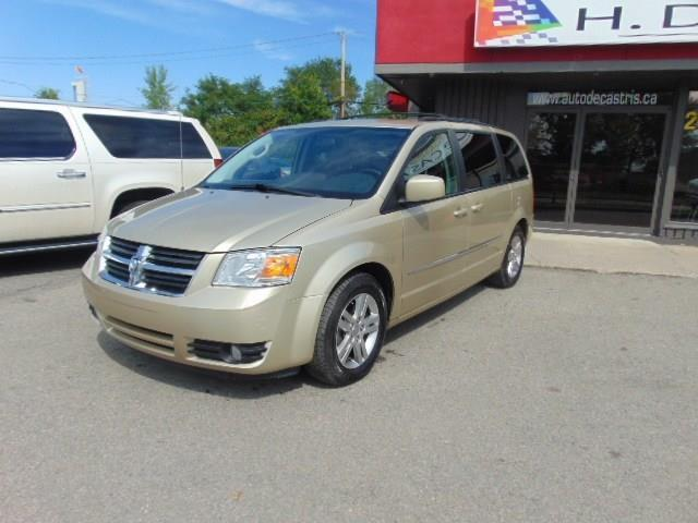 Dodge Grand Caravan 2010 SXT*AIR CLIMATISÉ, STOWNGO #AR318796